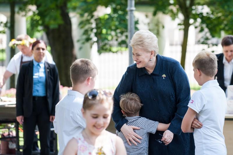 """Kampanijai """"Už saugią Lietuvą"""" reikia mūsų visų pastangų"""