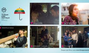 Pokalbiai apie smurtą šeimoje – ir kino teatrų salėse