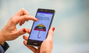Nauja mobilioji programėlė – unikalus emocinės pagalbos sau būdas