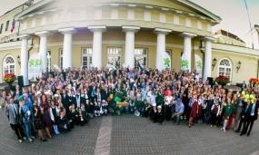 Lietuvos mokyklų žaidynės suvienija visos šalies mokinius