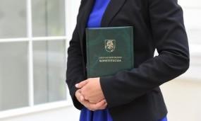 """Kampanijai """"Už saugią Lietuvą"""" talkins Vilniaus universiteto teisininkai"""
