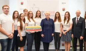 """Kampanijos """"Už saugią Lietuvą"""" partnerių iniciatyva – nemokama teisinė pagalba jaunimo organizacijoms"""