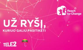 """""""Už saugią Lietuvą"""" partneriai kviečia į kovą su patyčiomis ir smurtu internete"""