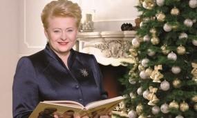 """Rekordinės """"Knygų Kalėdos"""" praturtino bibliotekas ir vaikų globos namus"""