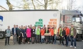 """Kampanijos """"Už saugią Lietuvą"""" partnerių projektas – socialinei jaunimo atskirčiai mažinti"""