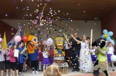 Kalnelio Gražionių vaikų ir jaunimo užimtumo centras