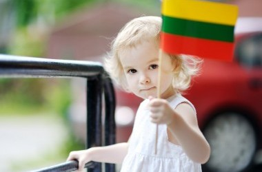 Globos namų vadovė: vaikams labiausiai reikia ne žaislų ir net ne pinigų