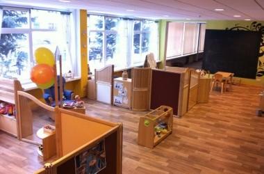 Vaikų laisvalaikio ir popamokinio užimtumo centras Ukmergėje