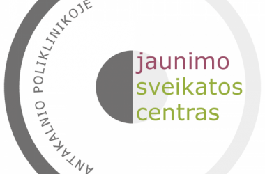 Jaunimo sveikatos centras