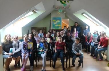 Anykščių vaikų ir jaunimo užimtumo centras
