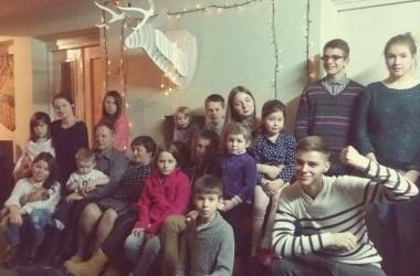 Šv. Teresės šeimyna