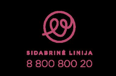 Sidabrinė linija – draugystė, bendravimas ir pagalba telefonu vyresnio amžiaus žmonėms