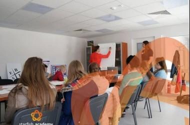 Finansinio raštingumo mokymai Klaipėdos vaikų globos įstaigų ir dienos centrų auklėtiniams